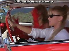 Jenna Jameson, Jill Kelly, Kaitlyn Ashley in classic xxx