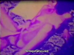 Tremendous Hotties Adore Hot Perversions 1970s Vintage
