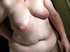 BBW Wife Clair - Big Tits and Curves
