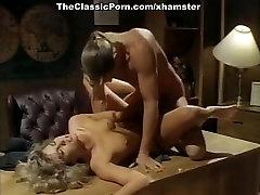 P.J. Sparxx, T.T. Boy, Debi Diamond in classic fuck movie