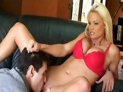J Peels Sexy R Out Of Her Dress And Fucks Her