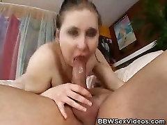BBW Kimmy Lee Can Take Her Dicks