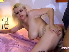 Nadia White - Big Tits - Black Cock