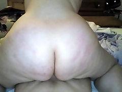 Bbw ride fat ass