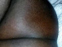 6ft Tall Ebony MILF