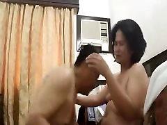 Asian Milf sex