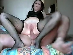 Amateur Anal Sex With Sexy Milf