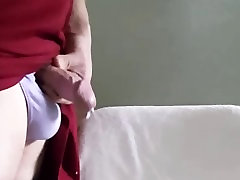 Wife&039;s Dirty Panties and Dress