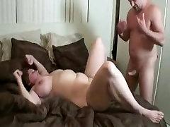Sexy mature fucked