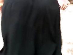 arab booty jiggle