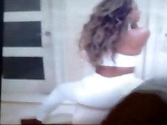 Beyonce cum tribute cum tribute 5