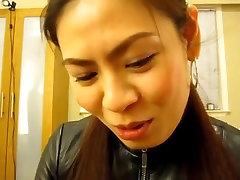 Asian Mistress.