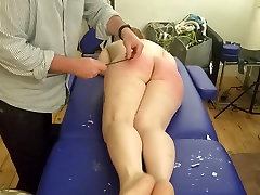 Syringed and Spanked