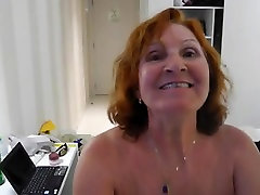 Hot mature teasing for your love