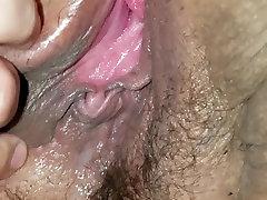 Bbw wet pussy