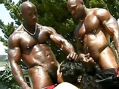 Boys Blow Big Black Cocks Too!!! 6