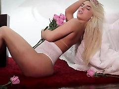 Busty Brazilian T-Girl
