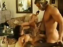 first time swingers party