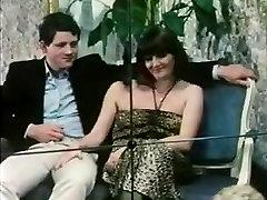 Vintage Sex Orgy - circa 70s