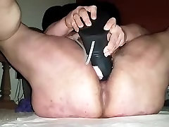 Hot BBW playing amazingly super sexy - Part 2