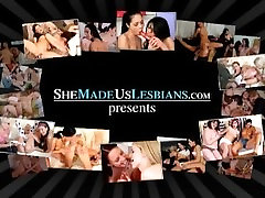 She Made Us Lesbians - Lola and her friend