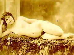 Vintage Nudes Part 6