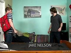 Jake Nelson & Duncan Black by CockVirgins