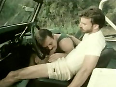 HITCHICKER -©¿©- VINTAGE WHERE HE GETS BLOWN