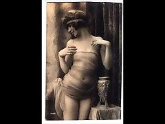 Vintage Nudes Part 9