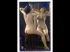 Vintage Nudes Part 14