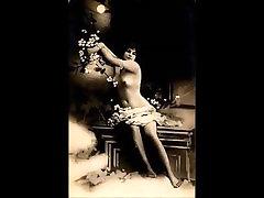 Vintage Nudes Part 18