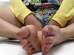 Yuria Kitahara Feet Preview