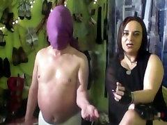 Mistress Melissas Human Ashtray Smoking Fetish
