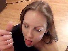 Anal Teen Suprise with Creampie - MaryWet