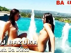 DVJ BAZUKA - Trash Da Disco 237 BAZUKA.TV