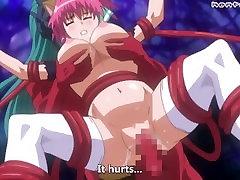 Hentai Cumshots 7