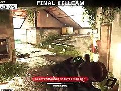FaZe Kitty Black Ops 3 Sniper Montage