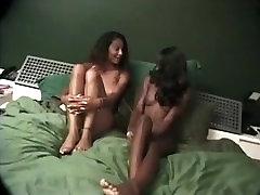 Black lesbians party