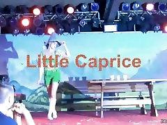 Little Caprice & Lisa Jolie & Victoria SweetInnsbruck 2014