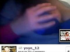 Lakeshia from 1fuckdate.com - Girls with big tits make webcam sh
