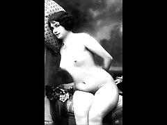 Vintage Erotica Collection Part III
