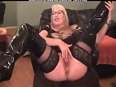 Mature Blonde Big Boobs Squirt Multiple Times