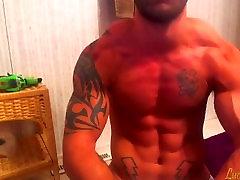 Arrogant Muscled Alpha
