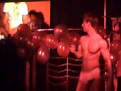 Boy Spy Came Male Stripper 106