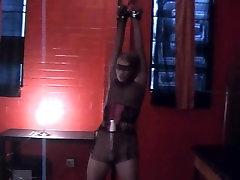 Madison Vibrator Torment