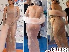 Nude Celebrity Rihanna Full Frontal
