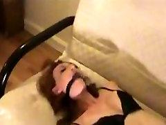 Kendra James bondage fantasy
