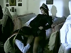 Vintage French Porn movie