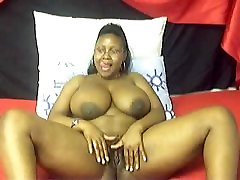 busty ebony milf from BlacksCrush.com