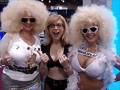 Ron Jeremy Loves Us - AVN Porn Convention